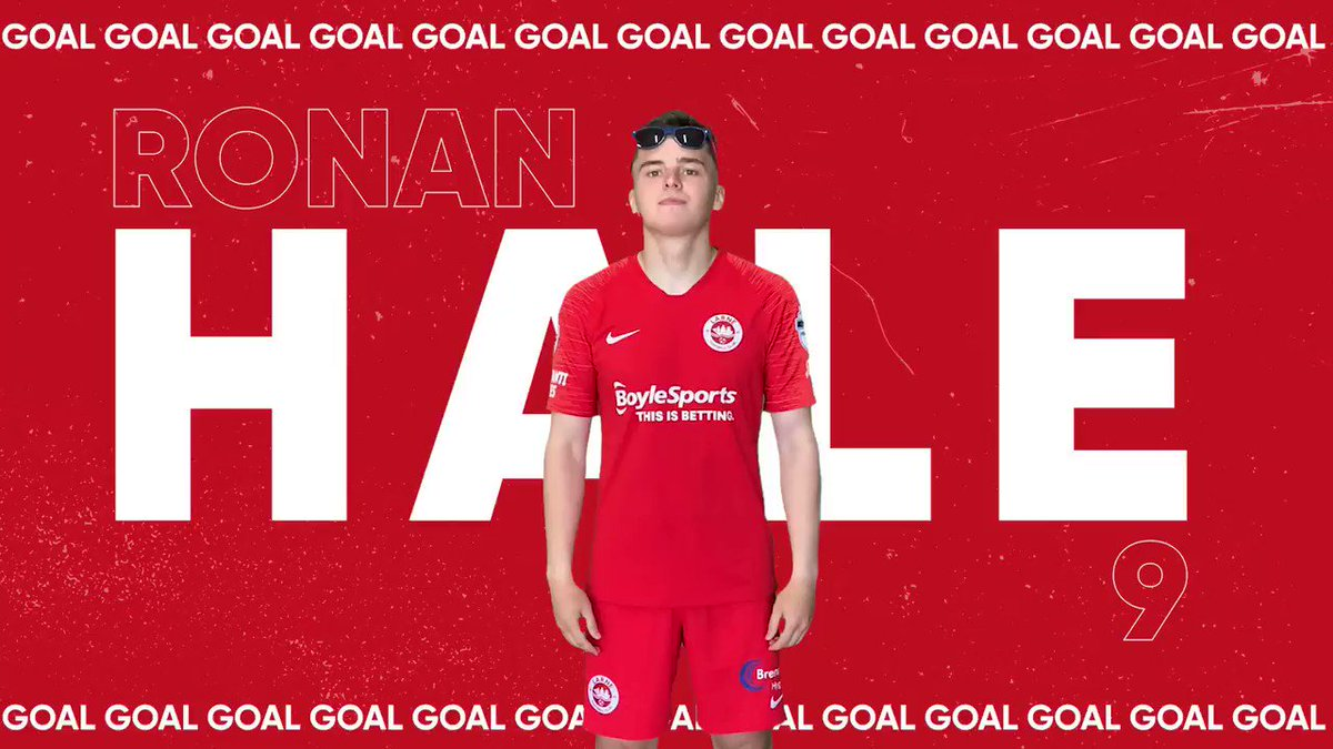 Image for the Tweet beginning: 30' | GOAAALLLLL AND A
