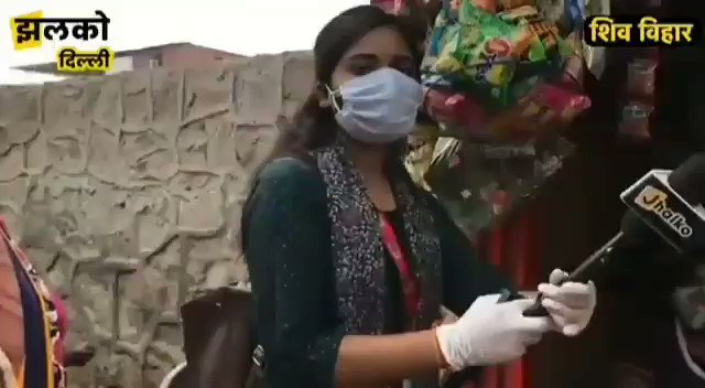 Watch our team member @rudrakartikeya being interviewed by a reporter for exemplary social work  Sewa Nyaya recently gifted a shop to Durga, a 25-year-old woman in Delhi who is wheelchair-bound, was affected in Delhi riots and lives alone with her mother  We are proud of our team https://t.co/RvmJNDKiMq