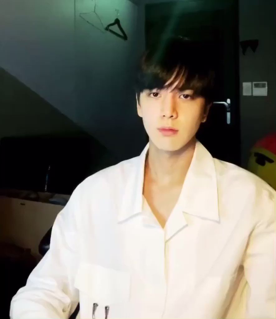 @palcheokkitty's photo on Younghoon