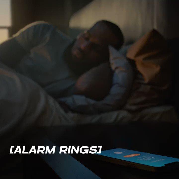 Los anuncios en USA son otro nivel. Lebron James bailando salsa, mítico @KingJames #NBA