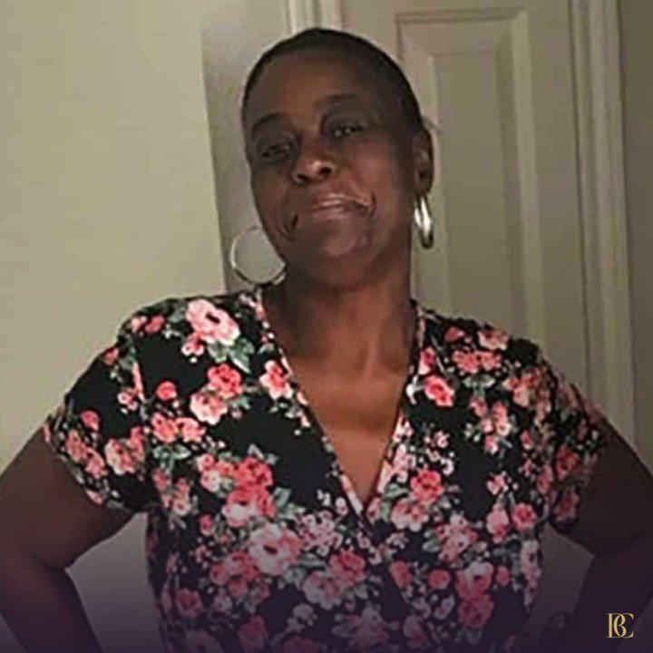 Pamela Turner's life was cut short when Ofc. Juan Delacruz unjustifiably shot her in her own apartment complex. Delacruz used EXCESSIVE force by shooting Pam EIGHT times while she was on the ground on her BACK! Pamela's life mattered! FIRE Ofc. Juan Delacruz!! https://t.co/1soqoBMVnd