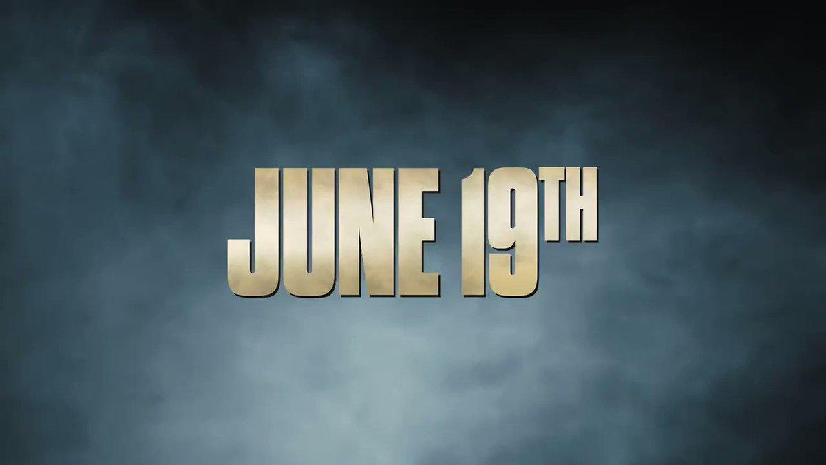 ⏰Mark your calendars  June 19 can't come soon enough  #MMA legend, @SpiderAnderson faces #boxing icon, @jcchavezjr1 in the 10-round boxing main event of #TTTK. Chavez Sr vs. Camacho Jr in Exhibition O. Chavez v R. Alvarez 3 +more  LIVE on #FITE   [ PPV: https://t.co/OhwP8VjM6y ] https://t.co/GeOfQvmLH9
