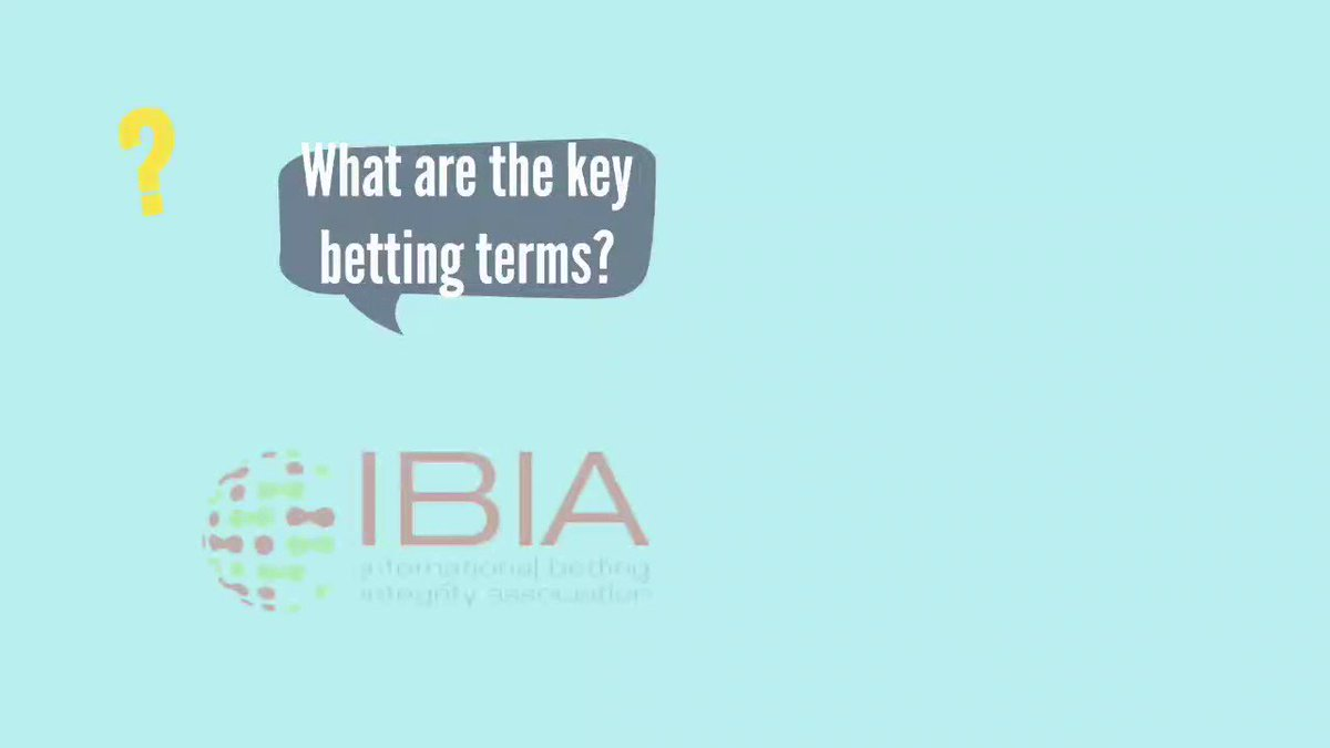 Image for the Tweet beginning: ❓What are the key betting