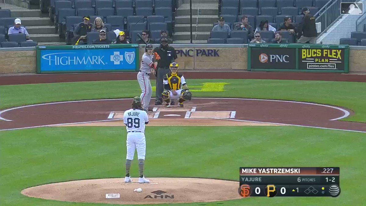 @MLBPipeline's photo on Yajure