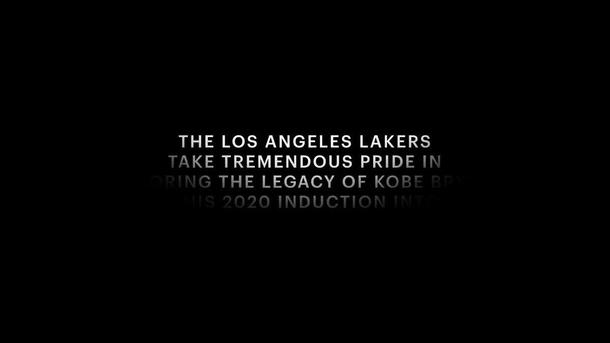RT @Hoophall: Dear Kobe Bryant   From, @lakers (1/3)   #20HoopClass https://t.co/WLR0IFENPY