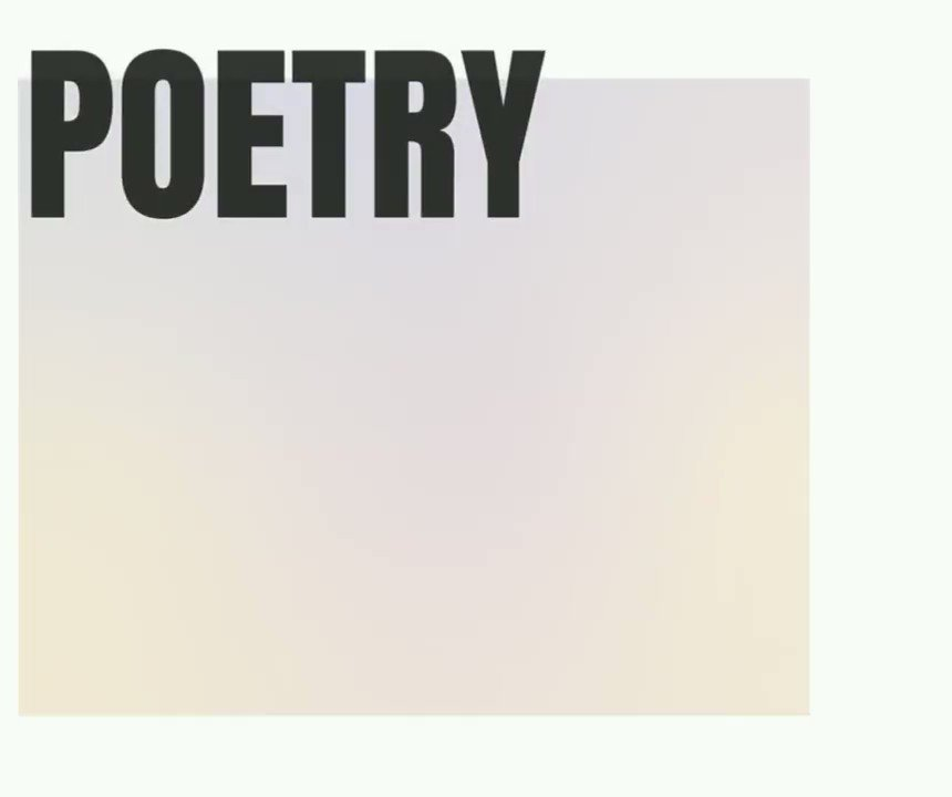 Ok, @HomertonCollege people! Join me on June 1st for a poetry writing session all about the future! Everyone in the Homerton community is very welcome to join.  Register: https://t.co/rHeex6uC7g https://t.co/IlbnuWTAti