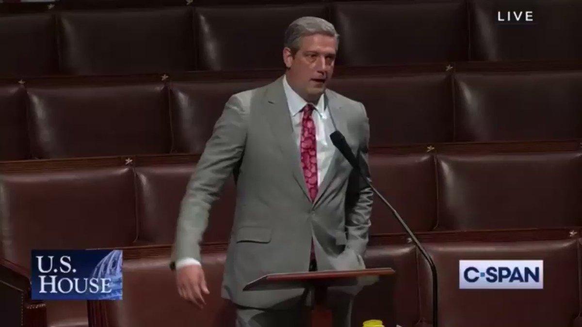 Wow Tim Ryan has had enough https://t.co/xAvjLikr6H