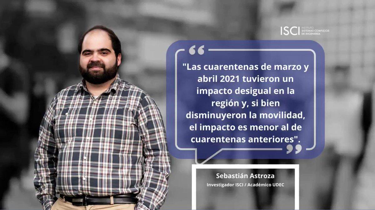 Image for the Tweet beginning: Tenemos disponible el último reporte