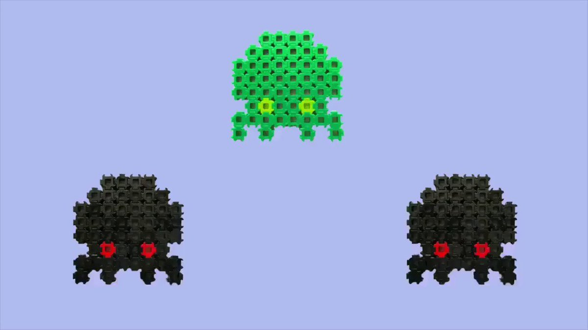 Image for the Tweet beginning: Invaders of the lost heart.   #Simbrix