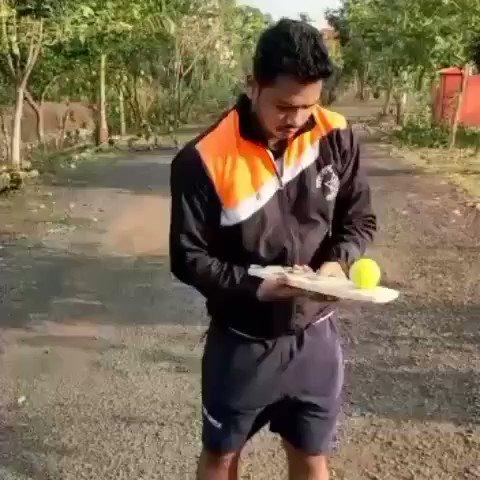 @PanasonicIndia @Flipkart 🏏Hey Panasonic India   Here is My 🏏 2️⃣2️⃣5️⃣🏏Fabulous Entry.  Just Like Unbeatable Cooling with Panasonic AC's. #ContestAlert    Flipkart   #PanasonicACs #KnockAndBalance    Cool Challenge--- 🏏 @KirtiCh1  🏏 @GangaTirthakar  🏏 @IAmMahaSagar https://t.co/89LQYf3nzi