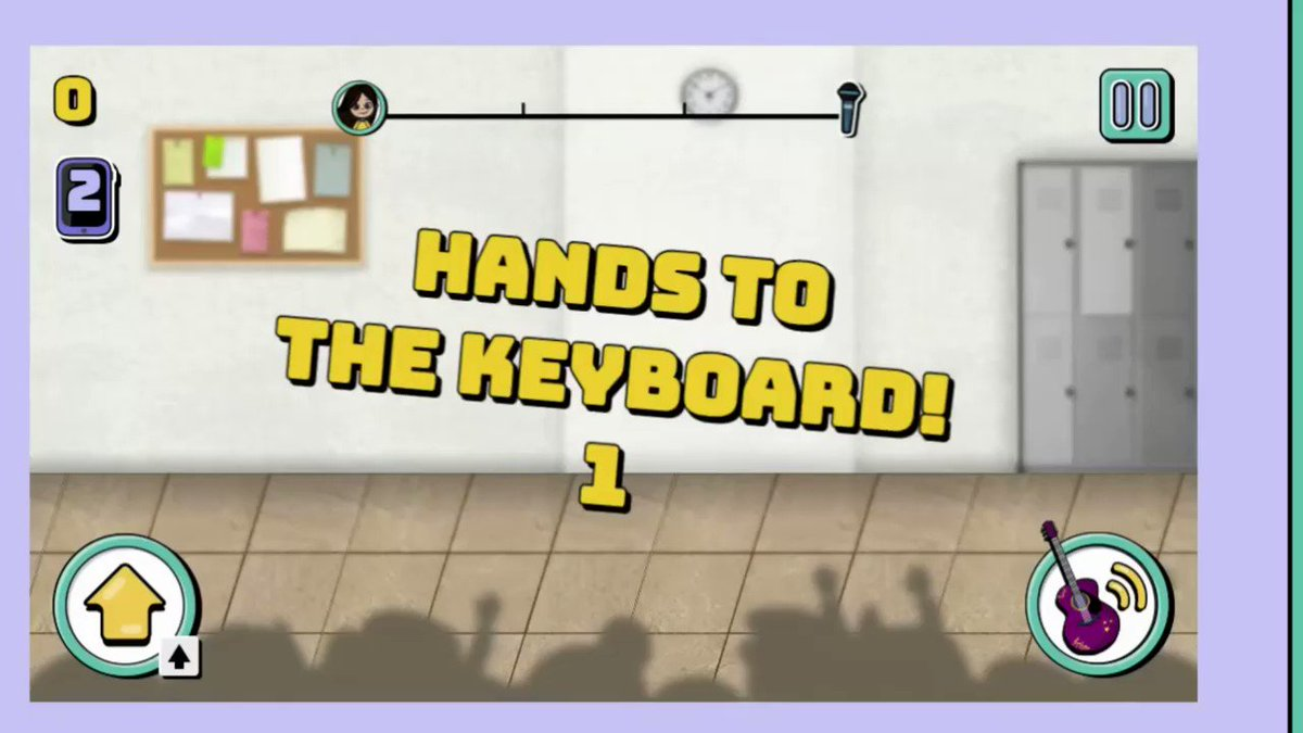 Have you tried this game? Give it a go at home!