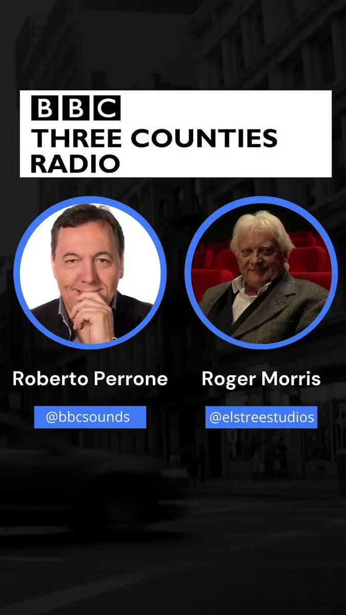 Roger Morris, Elstree Studios Managing Director explains how to apply to the new traineeships starting this September📌  Visit https://t.co/oNpn3We9H0 to find out more! 💫  #esaNOW #esaHASLANDED @elstreestudios @bbcsounds @threecountiesradio @screenskills https://t.co/Pr2yJydl1m