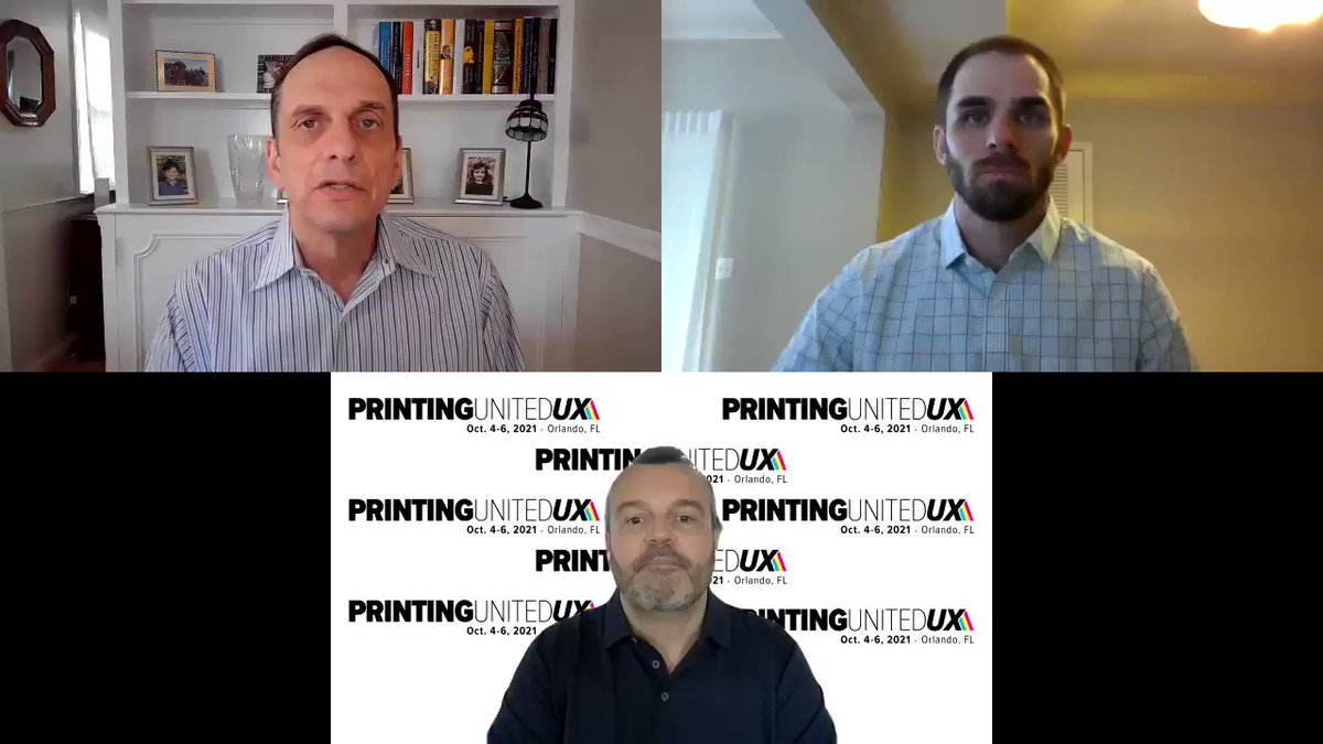 Image for the Tweet beginning: Jordan Gorski of @Idealliance and