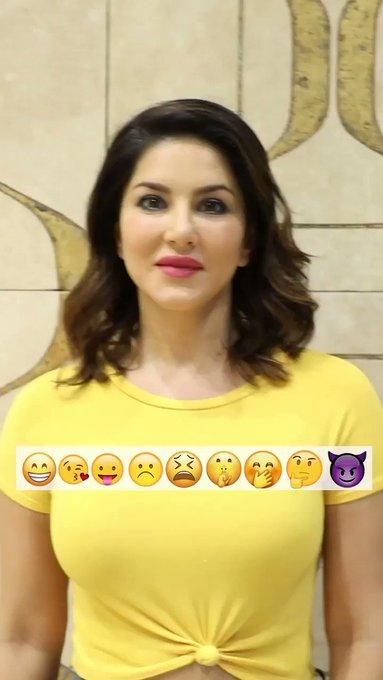 Guess my fav emoji!! https://t.co/BYozeJL7Nr