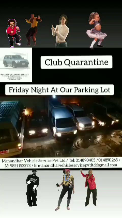 Club MVS #clubbing #Kathmandu #party #FridayFeeling #Cars #rentacar https://t.co/bavJ3BjRWC