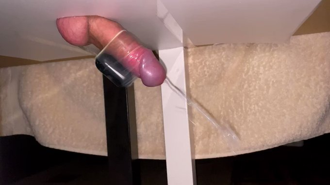 Feels so good to cum like this, would you try? 😩🍆💦 (sound on)  ⭐️https://t.co/FXFY5WJCRI⭐️<- Hottest