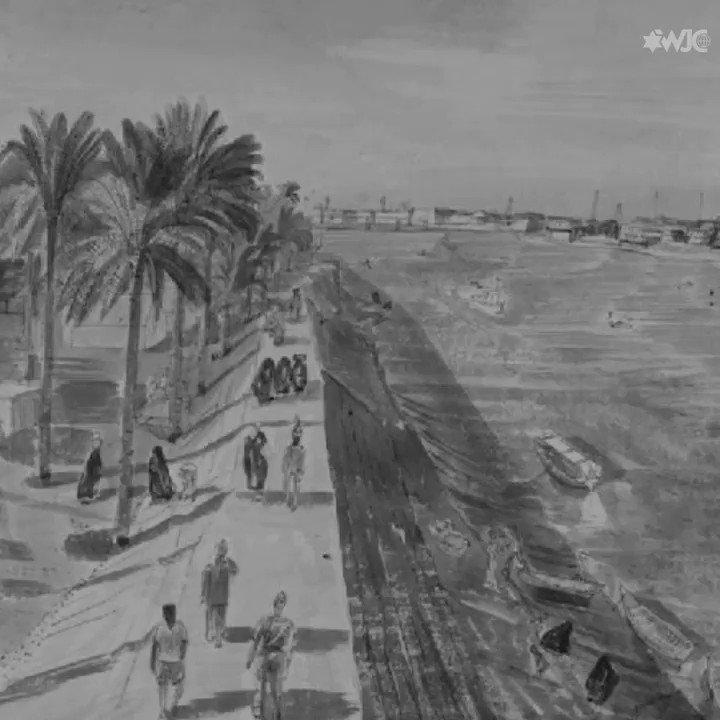 عشية حلول الذكرى ال80 لأحداث الفرهود في العراق ضد اليهود المسالمين في اول ايام عيد الاسابيع تخللتها…