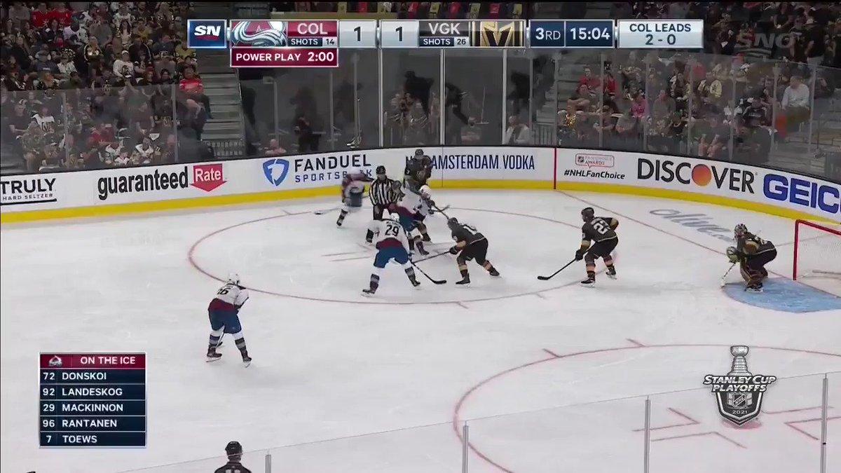 @NHL's photo on Rantanen