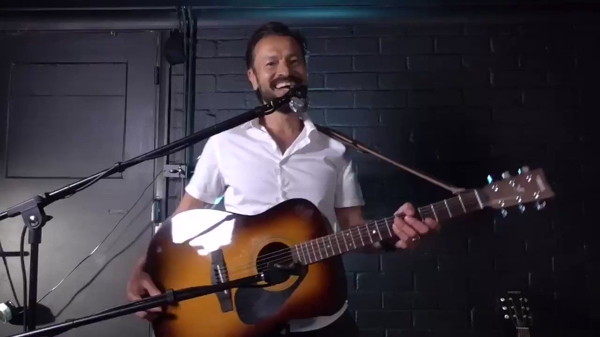 Yeah ✊.. See full version on me tube channel  🥳 own it for a £1 on my band camp ⛺️ page .See us live in concert at #UnderTheBridge 17th July #London over & out 🤣😅 https://t.co/x0OAkocR2G