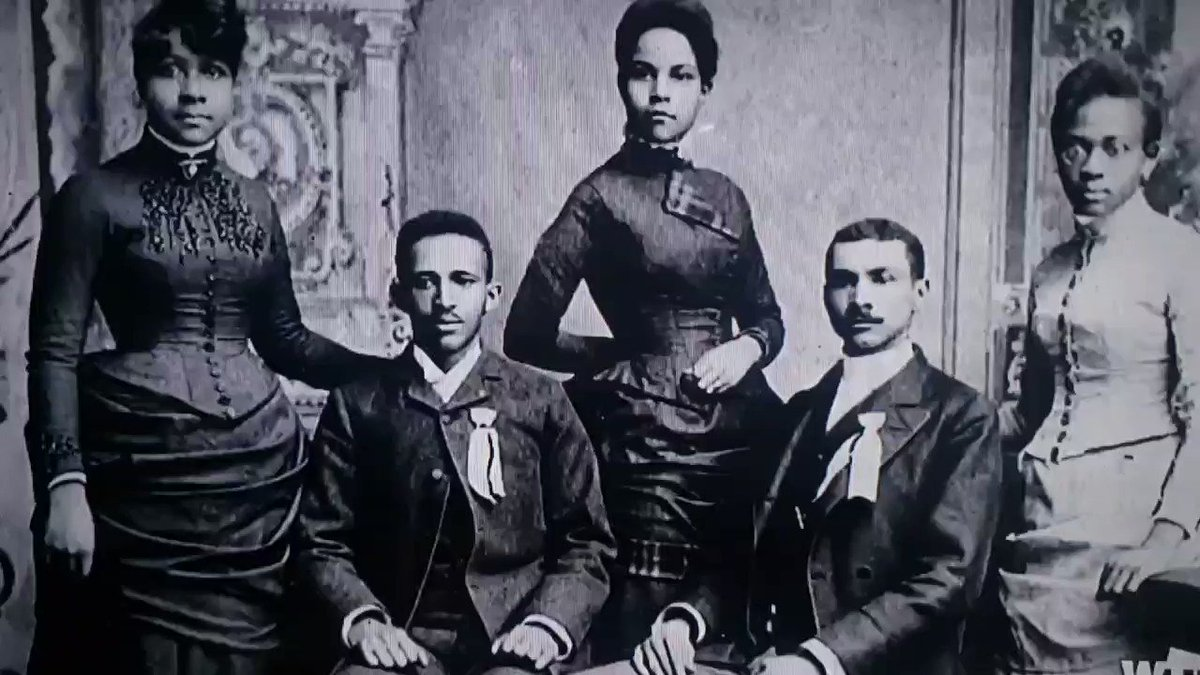 Critical race theory. Wilmington North Carolina 1898. Never forget. https://t.co/15LTzBYzBp