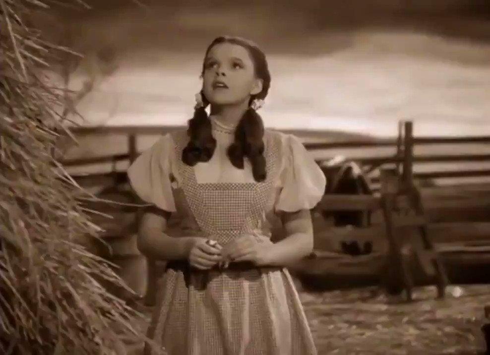 @MarshallJulius's photo on Judy Garland