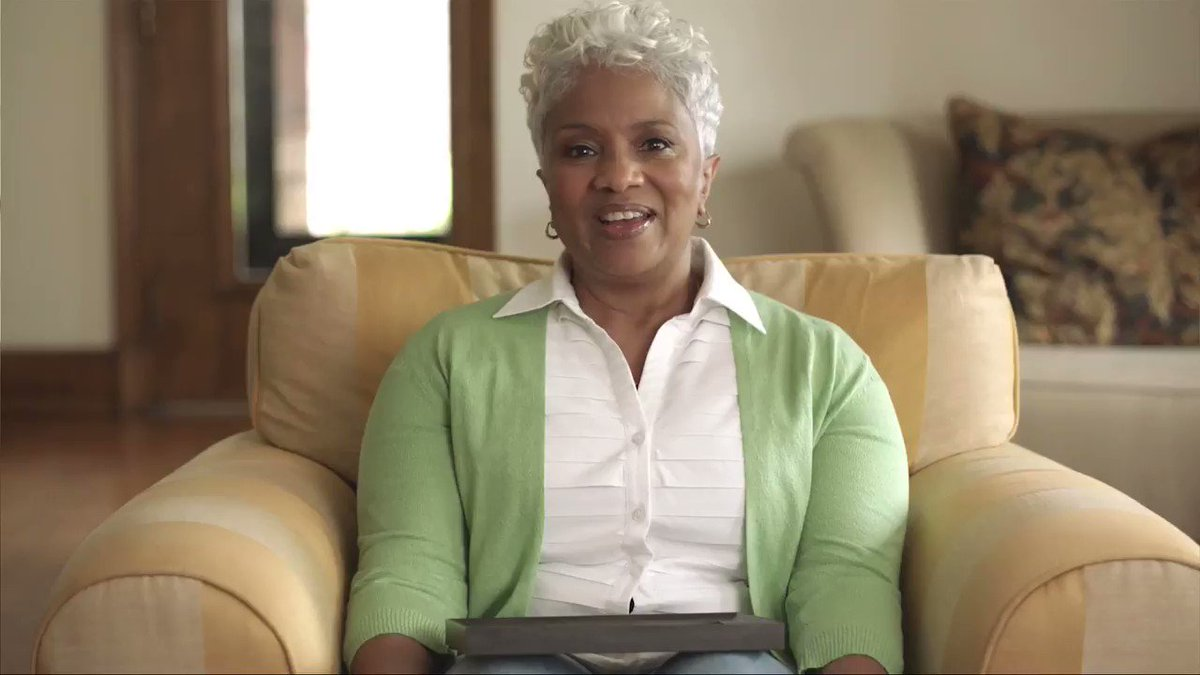 We just launched a brand new TV ad, featuring none other than my incredible mom. Before the first ballot is cast, we need everyone in this district to know who I am and what I'm fighting for... YOU.  Please like, share and comment. #shontelbrownforcongress #jointhejourney https://t.co/Yf57YqIuZm