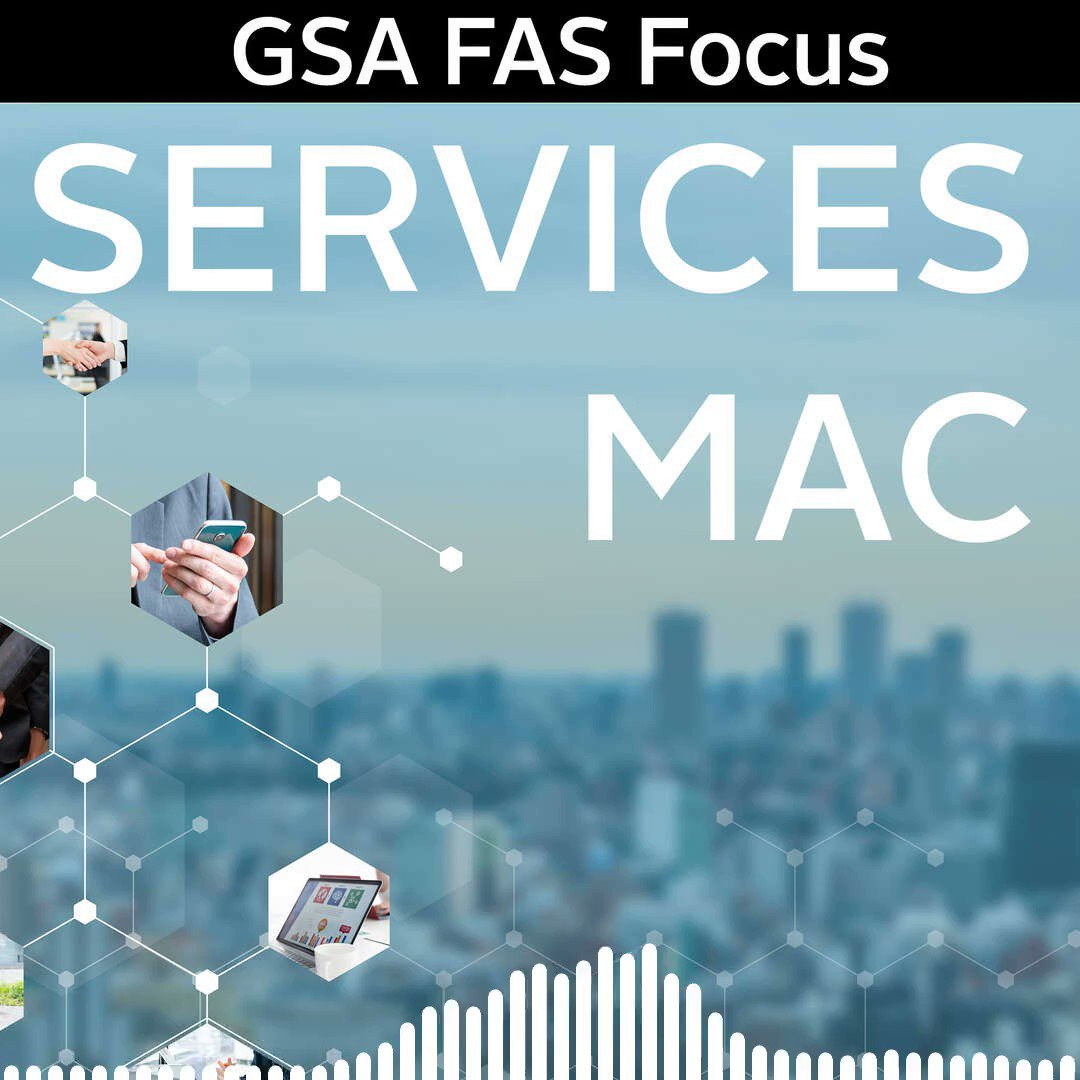 Listen to GSA FAS Focus Ep. 8 - learn more about OASIS + the new services multi-agency contract (MAC) from Tiffany Hixson, Assistant Commissioner for Professional Services/Human Capital and governmentwide federal professional services category executive:  https://t.co/x50f7uK58L