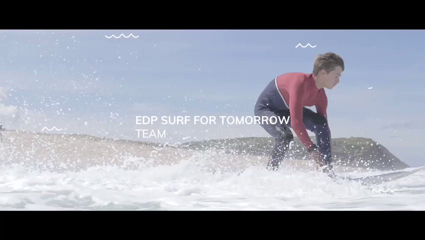Oceans are vital to our children.  Hear Kai and Hans Odriozola, Spanish surf champions explain why. #WorldOceansDay https://t.co/3HPiNxaATg