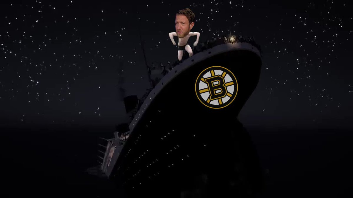 @stoolpresidente's photo on Bruins