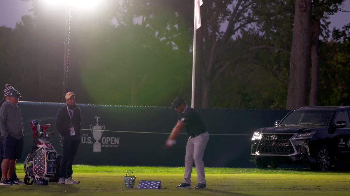 In 2020, Bryson DeChambeau clinched his first major title in breathtaking fashion at the U.S. Open as the lone player under par. Can he defend his title this time around? Watch all the action from the 121st U.S. Open live, starting 17th June, only on Eurosport.  #Eurosport https://t.co/1PjGkE8T4p