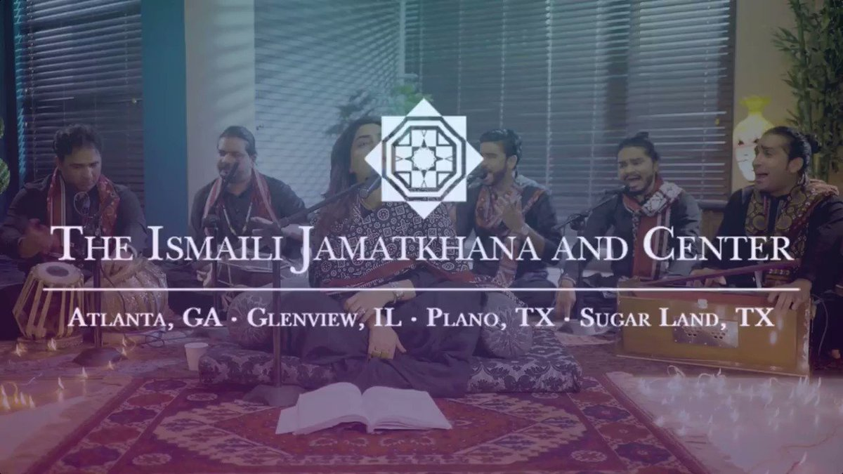 Enjoy the enchanting sound of Sanam Marvi, a renowned master Sufi and folk musician, brought to you by the #Ismaili Jamatkhana and Centre in collaboration with @Pakinhouston, @asiasocietytx, and @AgaKhanMuseum. Tune in on Saturday, 12 June at https://t.co/G544WRwv8K https://t.co/yqTVUqdvBM