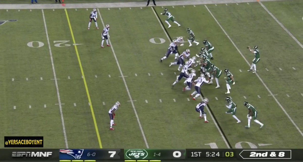 @rodger's photo on Darnold