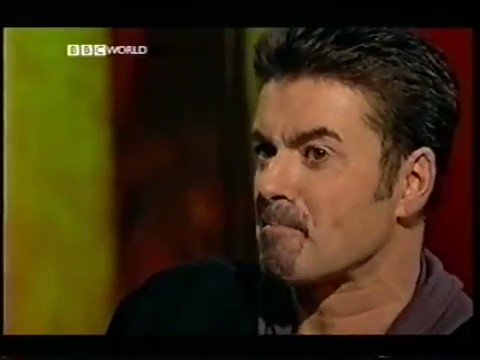 @TheMJAP's photo on George Michael