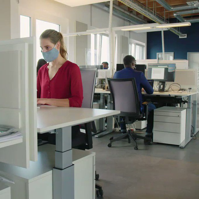 #EmployeeExperience is at the heart of the new world of work. That's why today Atos...
