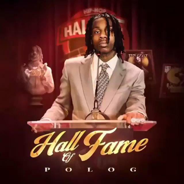 @Polo_Capalot's photo on Hall of Fame