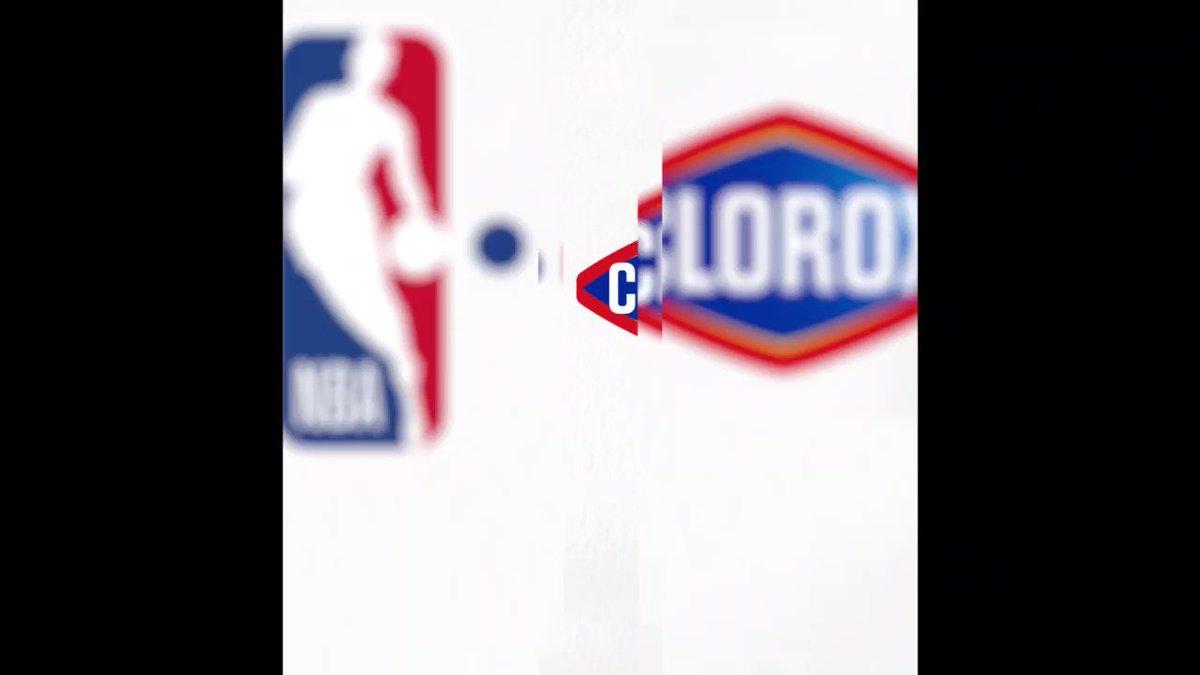 Jrue Holiday's go-ahead layup is the #CloroxClutch play of the night! https://t.co/qzmUzUpgYj #NBA