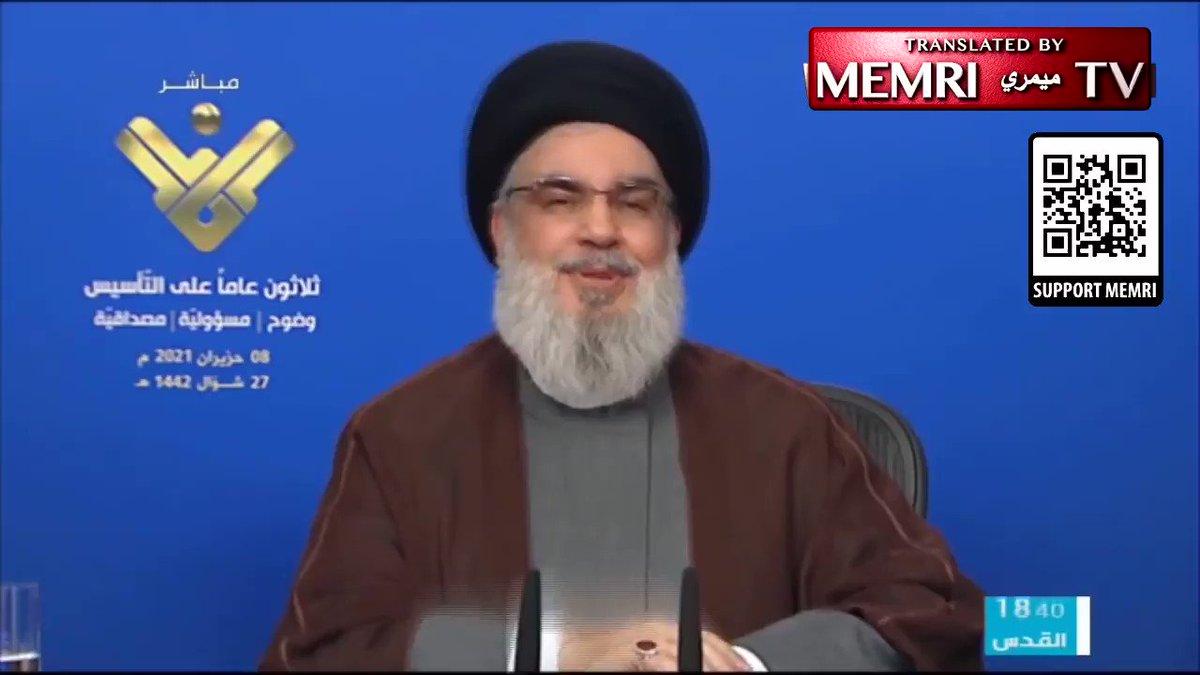 Zo ziet het eruit, een land welke gegijzeld wordt door de Islamitische terreurbeweging Hezbollah - wiens leger sterker is dan het nationale leger van #Libanon. https://t.co/sg20VMFswN