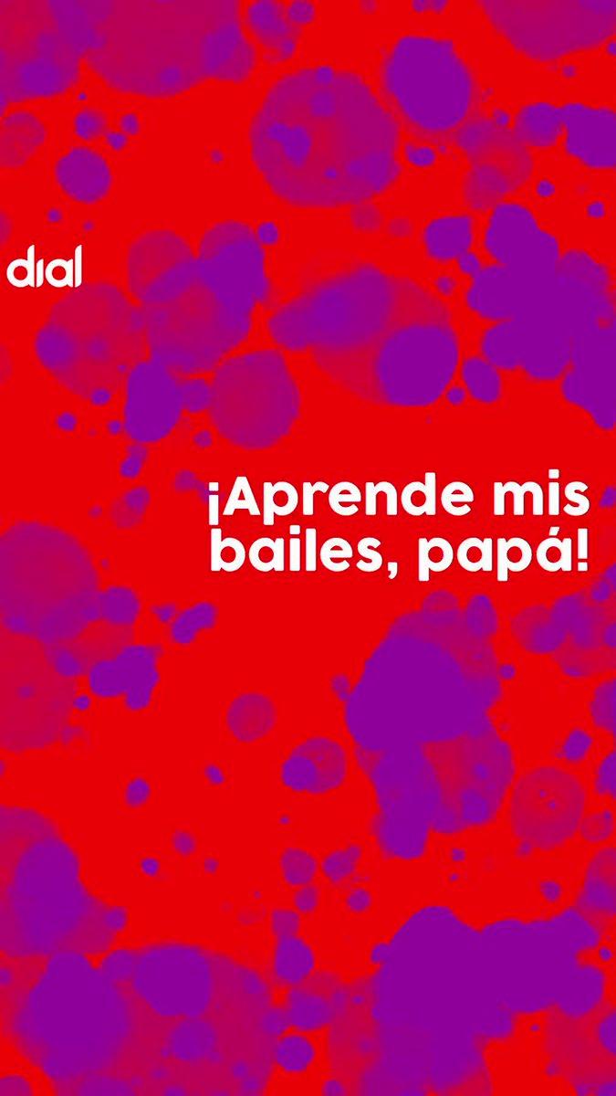Image for the Tweet beginning: DIAL LATINO🔥 Creo que estoy volviendo