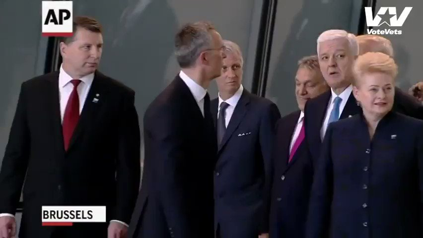 What a difference 4 years can make. #G7 @POTUS https://t.co/hdunx5R0rP