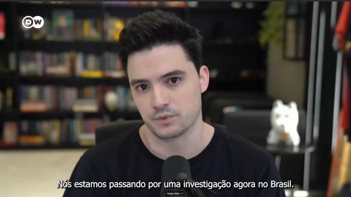 3 em cada 4 mortes por Covid no Brasil poderiam ter sito evitadas. 75%!!!!!  Momento em que citei a @TaschnerNatalia na entrevista que concedi ao vivo para a DW News hoje, com legendas. https://t.co/2VTlgOR5px