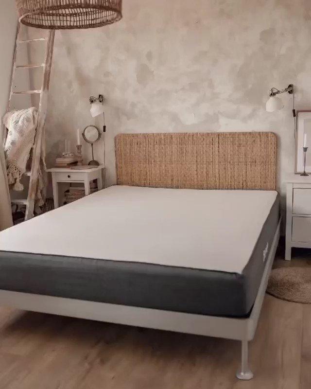 𝑩𝒆𝒅𝒓𝒐𝒐𝒎 𝒔𝒕𝒐𝒓𝒊𝒆𝒔 🛌  Beautiful 😁  Credit:@ mazale_  #morningvibes #mood #simplepleasures #apartmenttherapy #bedroomdecor #sypialnia #cozyhome #simple #cozyvibes #bedroom #interiordecor #interior2you #interior444 #interior4inspo #interiør4all #sypialnia https://t.co/gP8psguTcH