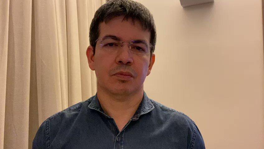 A CPI da COVID está no caminho certo! As quebras de sigilo de Mayra Pinheiro e Eduardo Pazuello estão MANTIDAS! https://t.co/Ku70NFUSTJ