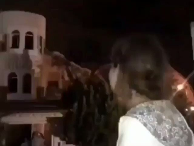 This is the reality for Palestinians  Residents of the Bustan neighborhood in Silwan have been ordered to demolish their own homes within 21 days or pay the municipality for demolition fees. This has been on going for decades and is part of psychological warefare on Palestinians. https://t.co/4Ogljn6p37