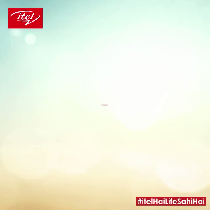 #itelCARES that your immunity should increase in these times. So we invited yoga expert #PrashantJ to teach you how to do Paschimottanasana perfectly. Post your video/pic practising this asana to win itel Thermo Edition phone for your essential workers. #itelHaiLifeSAHIHai https://t.co/z3cHDfopD2
