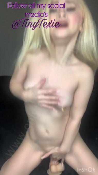 Just sold! Get yours! Blonde Texie cums https://t.co/viVreLQ7JD #MVSales https://t.co/hrYdQfclq6