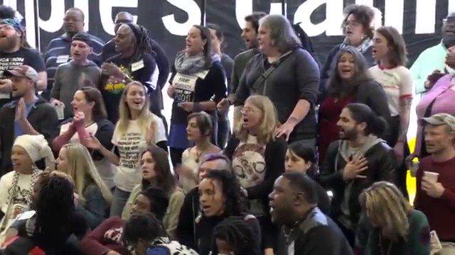 6/14: #MoralMonday March on #Manchin!!  #PoorPeoplesCampaign #WestVirginiaPPC w/#OhioPPC, #KYPPC(East) etc! #LiftFromTheBottom #3rdReconstruction #EndTheFilibuster #SaveOurDemocracy #RiseUp https://t.co/iEAAf6o7Az