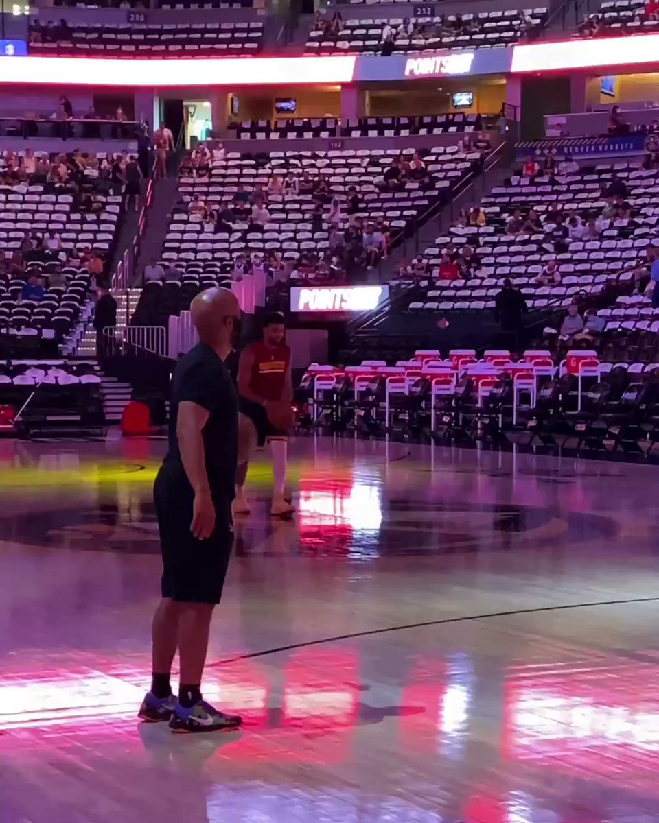 @NBALatam's photo on Jamal Murray
