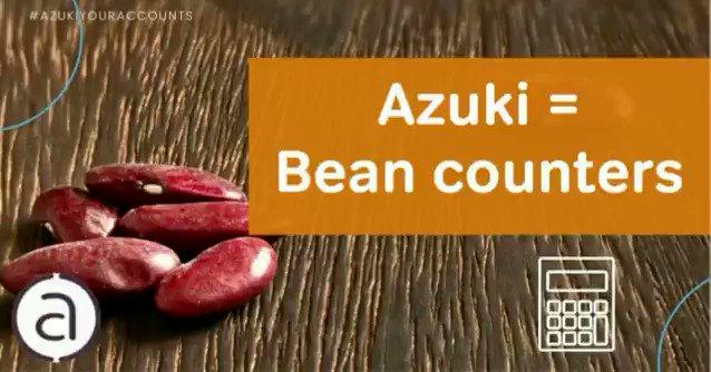 Image for the Tweet beginning: What does Azuki mean?  Adzuki is