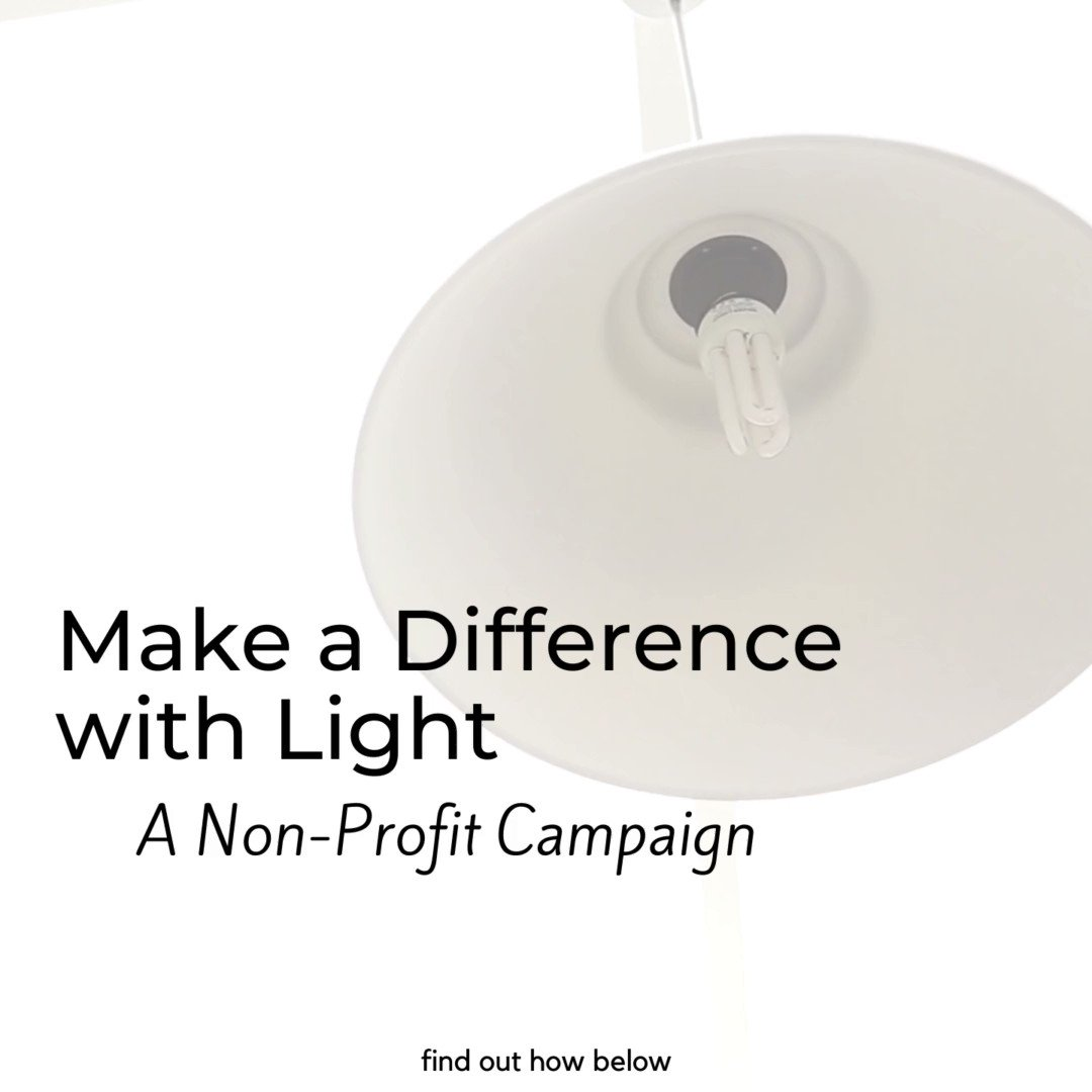 Back in 2020, NLB launched a non-profit campaign about giving back to communities that would benefit from better lighting. Be up to date with us by checking out our NLB News on our website!   #lighting #eco #quality  https://t.co/N6vFJLD57O
