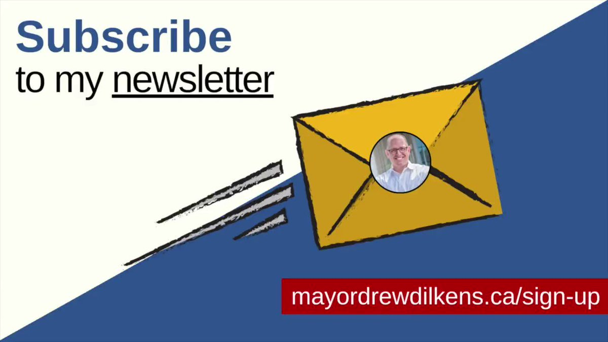 Image for the Tweet beginning: I've launched an online newsletter
